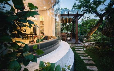 Villa BL509.Vinhome River Side