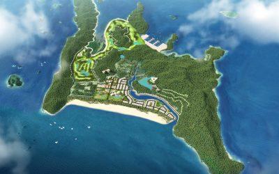 Đảo Ngọc Vừng / Ngoc Vung Island