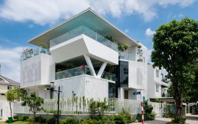 Villa Nam Đô